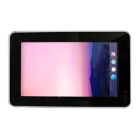 Buy cheap US Gang Box Mounted 5 Inch Android POE Tablet With ZIbgee For Home Automation from wholesalers