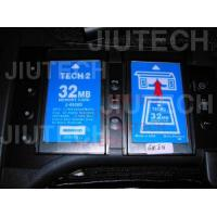 Buy cheap The latest software  32MB CARD FOR GM TECH2 Saab, OPEL, GM, ISUZU product