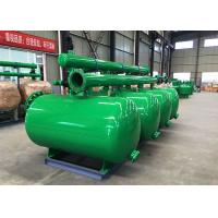 Buy cheap Wide Filtration Range Automatic Water Filter For Metal Processing Plants product
