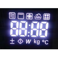 Buy cheap High Brightness Household Appliances Electronic Number Display Board NO M016-5 from wholesalers