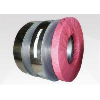 Buy cheap Cold Rolled 410 Stainless Steel Roll, Width 10 - 600mm Steel Strip Coil product