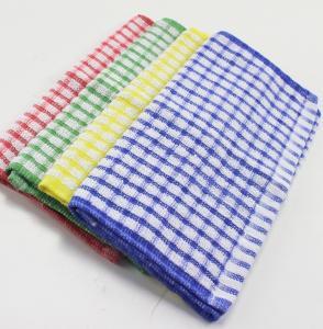 Buy cheap Super Value Kitchen Dish Towel For Japan / Cotton Materials Tea Towels Wholesale product