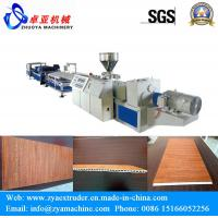 Light and Green Indoor Wall Panel Production Line