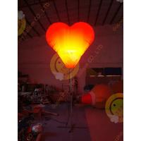 Buy cheap Entertainment events / Trade show / Party Walking Advertising Inflatable Backpack Balloon,WAL-9 product