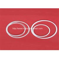 Buy cheap Custom Size Back Up Ring Supports Ring Hydraulic Seal For Excavator product