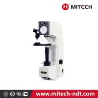 Buy cheap Electric Multifunctional Digital Hardness Testing Machine Manual Operation Iso CE product