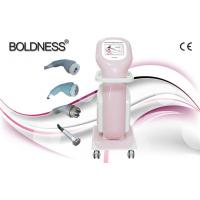Buy cheap Face Rejuvenation / Cavitation RF Slimming Machine Device For Shaping Body 200W 240V product