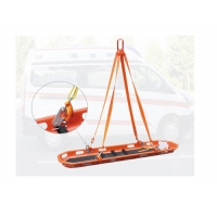 Buy cheap Factory Price Air Marine  Aircraft Easy UseHelicopter Rescue Basket Stretcher product