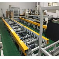 Buy cheap Longlife Powerful Motor Roller Conveyor System For Large Pumps Manufacturer from wholesalers