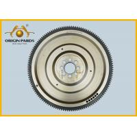 Buy cheap Heavy Truck HINO Flywheel 430 MM For 700 E13C 134503961 High Performance product