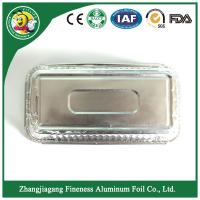 Disposable Aluminum Foil Containers For Cakeand Bbq