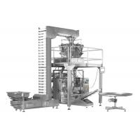 Buy cheap Candy Puffed Food Coffee Sugar Hardware Automatic Packing Machine product