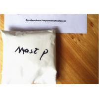 Buy cheap 99.5% Masteron Drostanolone Propionate Steroids For Muscle Building CAS521-12-0  product