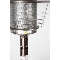 Buy cheap Free Standing Patio Deck Heaters / External Patio Heaters With Easy Piezo Ignition System from wholesalers