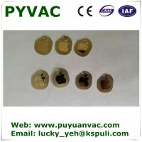 Buy cheap iphone logos pvd coating machine product