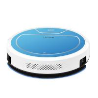 Buy cheap Wet And Dry Intelligent Robot Vacuum Cleaner With Super Large Capacity Dust Box product