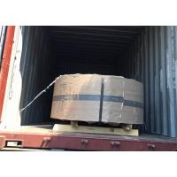 Buy cheap 508 / 610mm Coil ID Ss316l Coil, Cold Rolled / Hot Rolled Steel Sheet Coil product