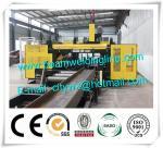 Buy cheap H Beam 3D CNC Drilling Machine , Sunrise CNC Drilling Machine For Beams product