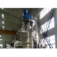 Buy cheap Automatic Agitated Nutsche Filter Dryer / Filtering / Washing / Drying Machine product