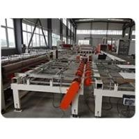 Buy cheap Cement Wall Panel And Mgo Insulation Wall Sandwich Panel Making Machine Custom Color product