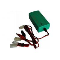 Buy cheap Chargeur de batterie automatique de 2A NIMH NICD, mode de remplissage d'impulsion product