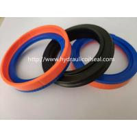 Buy cheap Double Acting Hydraulic Cylinder Piston Seals product