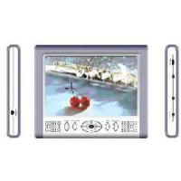 Buy cheap Personal Media Player (MP4)Model No.PMP-200 product