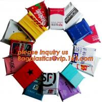 Buy cheap Courier Mailing Bag / Wholesale 10x13 Shipping Decorative Poly Mailers Envelopes, Self Sealing Plastic Poly Mailers Mail product