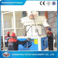 Quality good quality wood pellet machines for sale