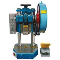 Buy cheap min JB04-3 Tons bench power press for punching hole from wholesalers