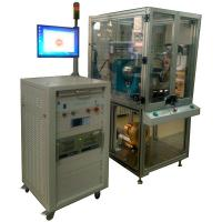 Buy cheap ECM Electric Motor Testing System , Low Noise DC Brushless Motor Test Bench product