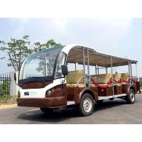 Buy cheap Popular Noble Appearance Electric Car Mover Battery Operated 14 Seats from wholesalers