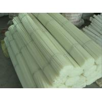Buy cheap Nylon Rod, PA6 Rods with White, Blue Color product