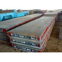 Buy cheap S50C C0.47-0.50 % Hot Rolled Carbon Steel Plate for Plastic Moulds SPE1921-GR3 CLASS C / C product