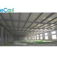China 1000 Tons Green Pepper Processing Cold Chamber And Storage Room Multi purpose on sale