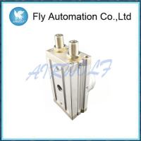 China 0.1 To 0.7 Mpa Pneumatic Air Cylinders , No Freezing Air Cylinder Actuator on sale