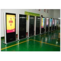 China Floor Standing Kiosk LED Advertising Display , LED Digital Signage 42 Inch 70 Inch 82 Inch on sale