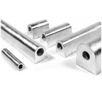 Buy cheap sacrificial anodes for cathodic protection magnesium alloy anode product