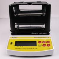 Quality Gold Measuring Machine Effective Measuring Purity And Karat Value for sale