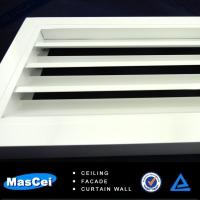 Quality Aluminum air ventilation Grilles for sale