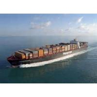 Buy cheap International Ocean Freight Services Fast To Montevideo From Shenzhen / Shanghai product