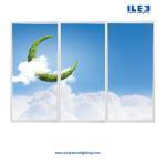 China Led panelen, Led frames, Fotoplafond  framelight, Edgelight, textielframes. Goedkoop door eigen productie wholesale