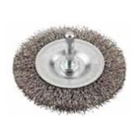 Buy cheap Industrial steel wire brush with wooden handle product