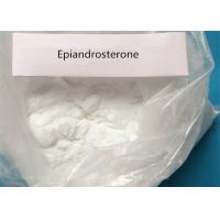 Buy cheap High Quality Powder Epiandrosterone Steroids for Fat Burner CAS 481-29-8 product