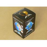 Buy cheap Blue Custom Promotional Magnets , Magnetic Levitation Antigravity Globe product