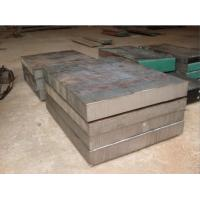Buy cheap Forging DIN1.2311 / P20 / 3Cr2Mo Plastic Mold Steel Plate product
