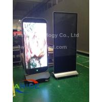 Buy cheap P4mm 55 Inch Floor Standing Advertising Player,P5mm P5.3mm P4mm P3mm.ARISELED product