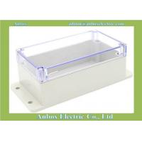 Buy cheap 158*90*64mm Wall Mount Plastic Enclosure product
