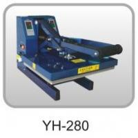 Buy cheap Yh-280 Manual Digital Heat Press product
