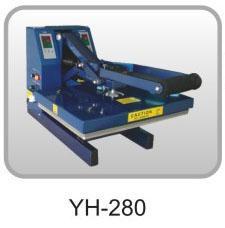 Buy cheap Yh-280 Manual Digital Heat Press product